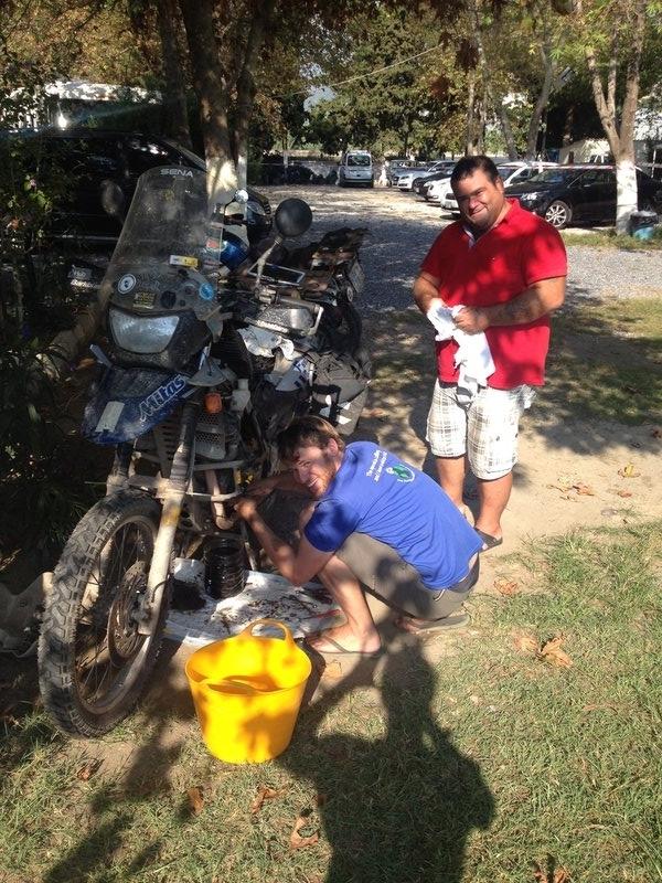 Turkey_Motorbike_repair_Jan