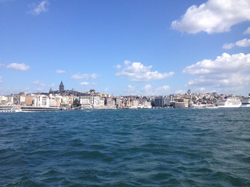 Turkey_Istanbul_Golden_Horn
