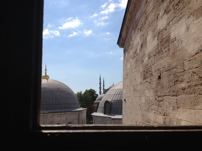 Turkey_Istanbul_Hagia Sophia_3