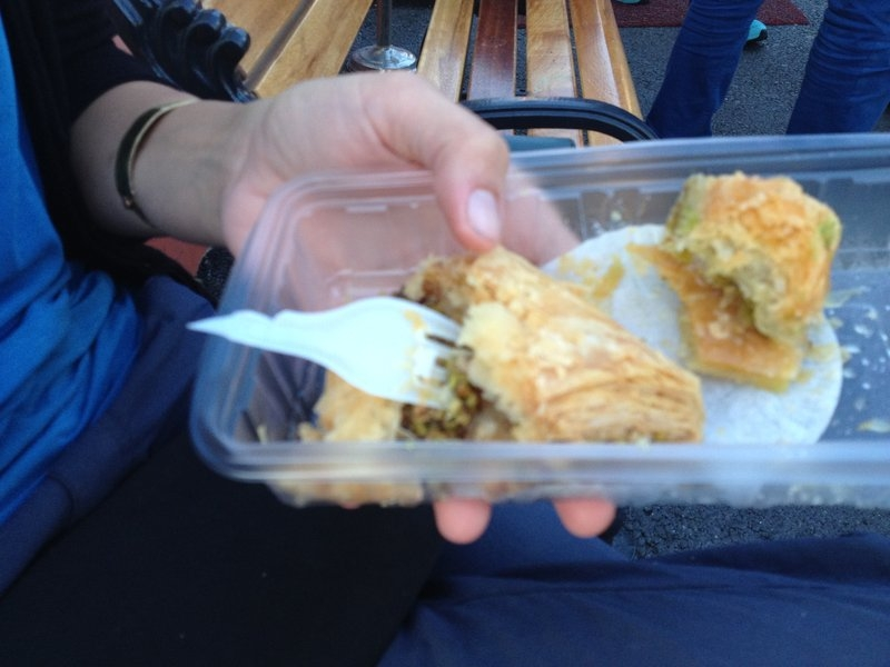 Turkey_Istanbul_Food_Baklava