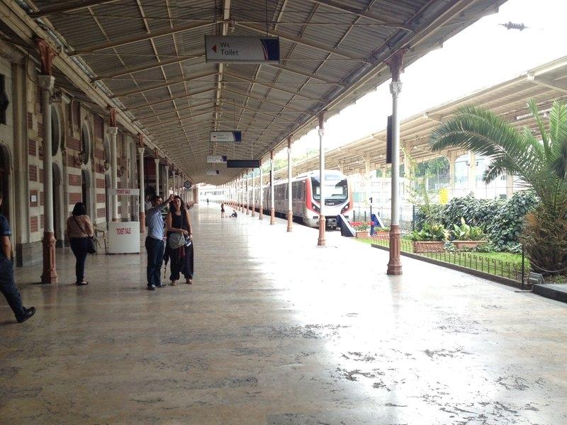 Turkey_Istanbul_Trainstation